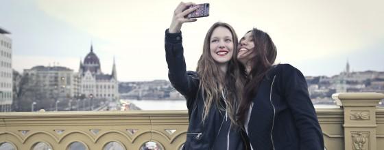 """""""Budka Selfie"""" czyli fotobudka jako """"Selfie Box"""""""