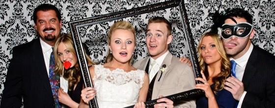 Fotobudka na wesele
